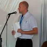 Tzur Oren, Director Of Ketzev: Social Business, The Jewish Agency Of Israel