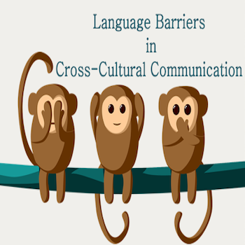 "Case Study: ""Language Barriers In Cross-Cultural Communication"""