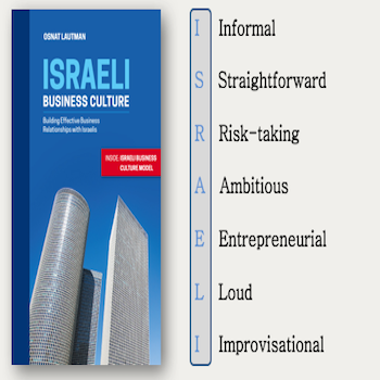 5 Powerful Tips For Working With Israelis