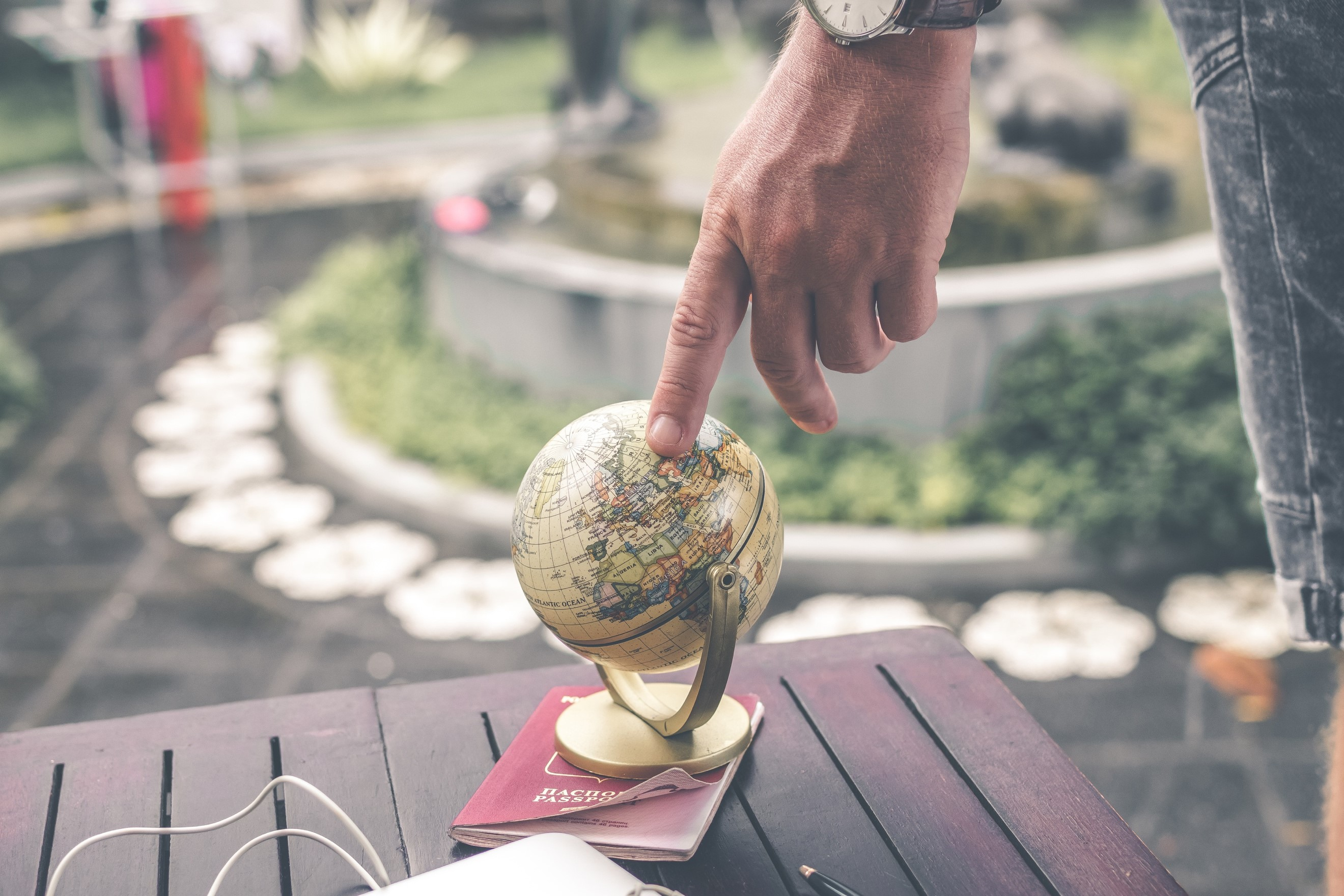 Preparing for Relocation: Living and Working Abroad