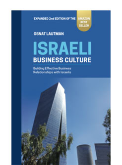 Israeli Business Culture - 2nd edition