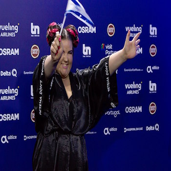 Seven Tips Before Visiting Israel For Eurovision 2019