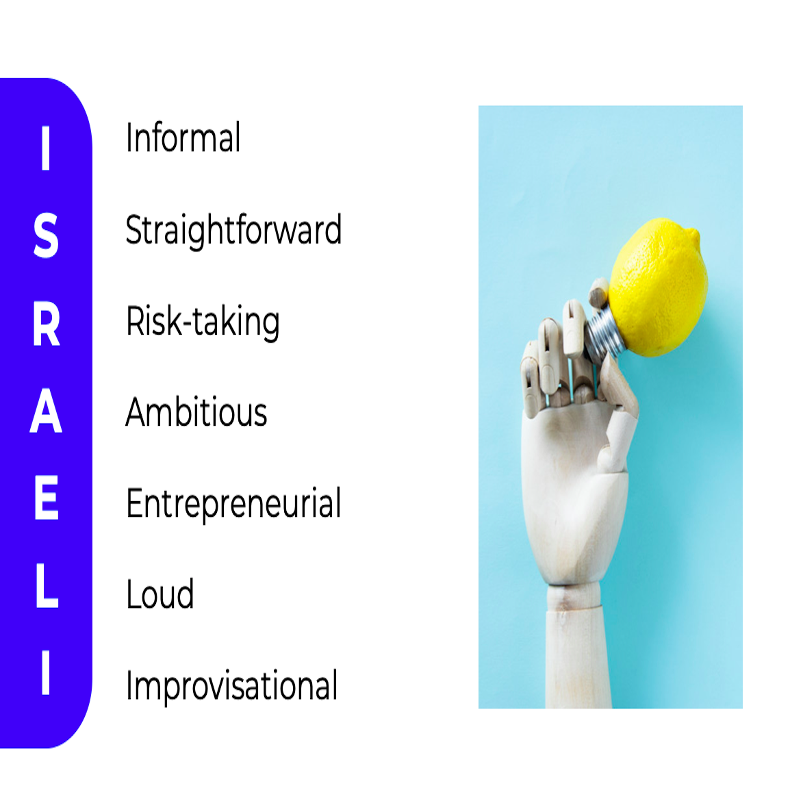 8 Practical Tips For Israelis Working With People From Other Cultures