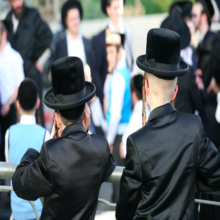 Diversity Among Israelis
