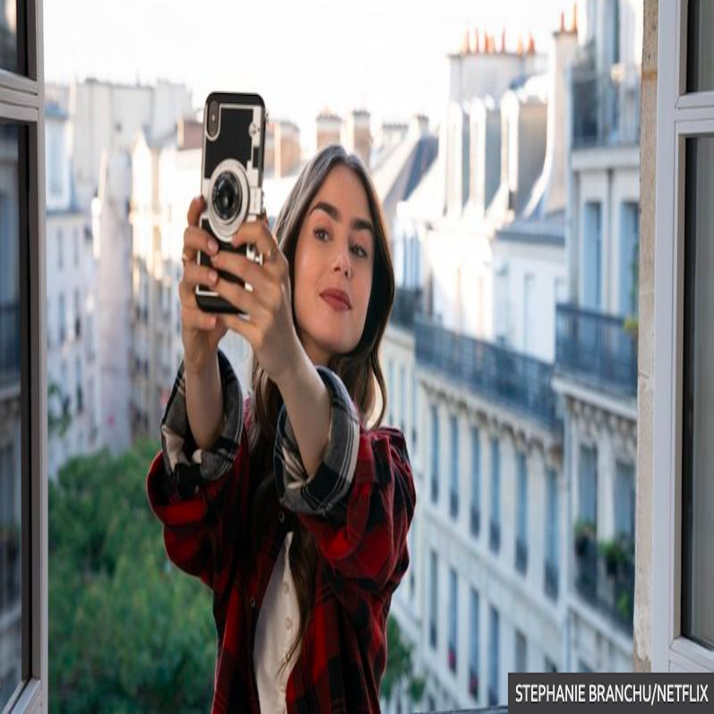 """Food, Fashion And Cultural Gaps – Netflix's """"Emily In Paris"""""""
