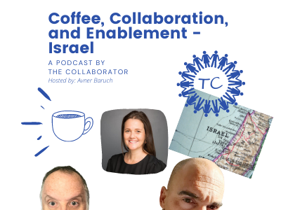 Coffee, Collaboration, and Enablement